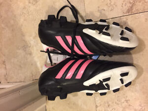 Adidas outdoor soccer shoes