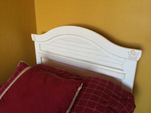 chambre á coucher bois couleur blanche Gatineau Ottawa / Gatineau Area image 5