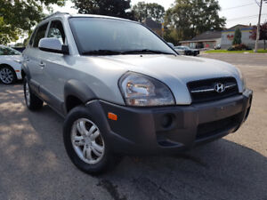 2008 Hyundai Tucson (289) 700 3900
