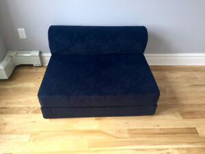 Selling chair/bed/lounger