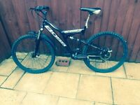 Adult bike fabulous condition fully maintained