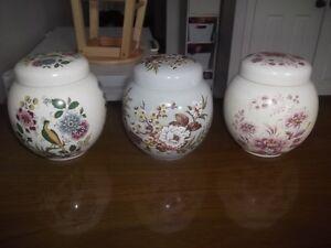 Saddler Jars