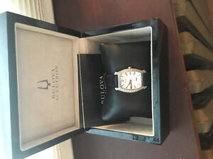 Ladies Bulova Accutron Saleya watch Kitchener / Waterloo Kitchener Area image 1