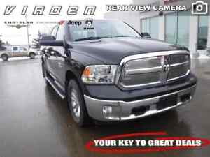 2015 Ram 1500 SLT **TOUCHSCREEN!! HEATED SEATS!!**
