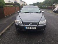 2006 Volvo S80 2.4 D5 diesel AUTOMATIC **irish reg **