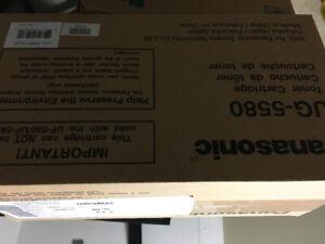 Panasonic ug-5580 toner
