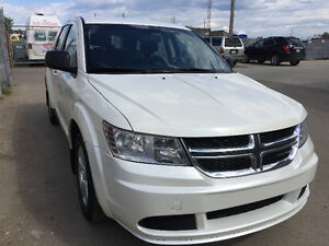2014 DODGE JOURNEY SE 102000 KM INSPECTED WITH ONE YEAR WARRANTY