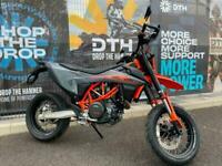 KTM 690 SMC R Motorbike 2021 model