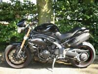 TRIUMPH SPEED TRIPLE 1050 ABS, 2015/15, 7,599 MILES