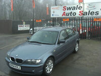 2004 BMW 318 i ES 2L ONLY 102,808 MILES, GREAT CONDITION