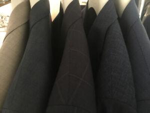 Mens Suits, Pants, Shirts, Tux's