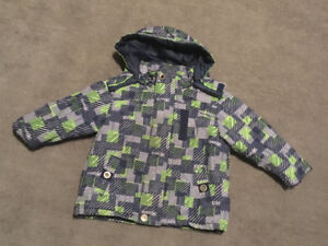 Boys Size 3 jacket