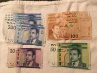 1,320 Moroccan Dirhams