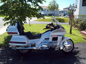 97 Honda goldwing