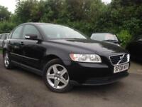 2008 Volvo S40 1.6 S 4dr