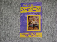 Asimov Foundation Series