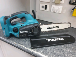 Makita 36V Chainsaw Skin Only DUC 302