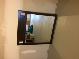 """Mirror 3'x3'6"""""""