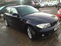 BMW 1 Series 116i 1.6 2006 ***6 MONTHS FREE WARRANTY FROM OUR GARAGE***