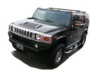 2007 HUMMER H2 4x4 Cash/ trade/ lease to own terms.