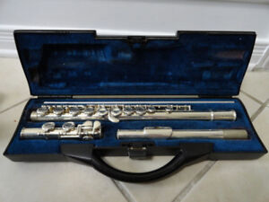Buffet Crampon and Cie Flute