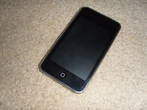 Apple iPod Touch 3rd generation (8GB)