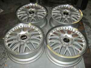 mag bbs rs 17 in 2 pice,,,,on sale till 1sth sep