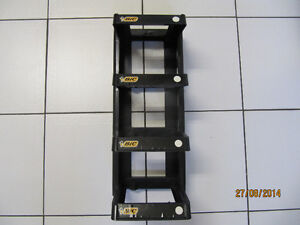 Bic Four Tier Lighter Display For Retail or Collectibles Display