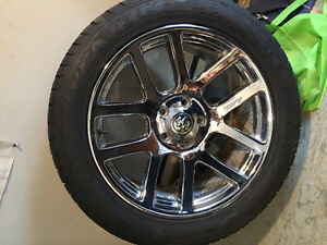 Good year tire for TRA