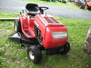 MTD  Lawn Tractor --  For Sale