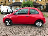 2007 Nissan Micra 1.2 16v Initia - 7 SERVICES STAMPS - 11/07/2018