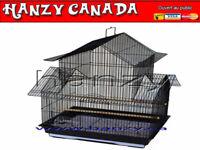 Cage Neuve pour petit oiseaux, perruche, pinsons, canarie, loveb Laval / North Shore Greater Montréal Preview