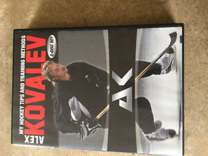Alex kovalev training 2 cds