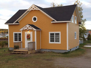 House For Sale in Central Glovertown