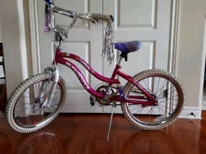 Beautiful girls super cycle bike