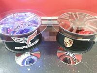 table mags corvette porsche