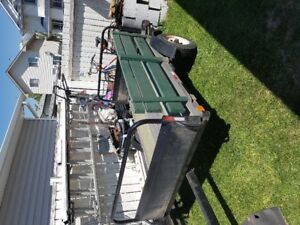 Vehicle Tailer for sale