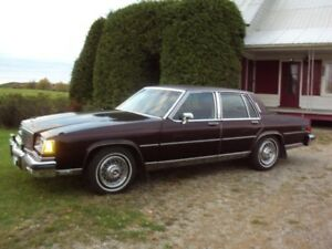 Buick DeSabre Collector Edition