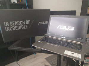 !!AUSUS 15 INCH LAPTOP!! NEW IN BOX!!!