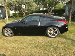 Nissan 350z A Vendre >> Nissan 350z Coupes For Sale By Owners And Dealers Kijiji Autos