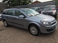 2005 Vauxhall Astra Estate 1.7 CDTi 16v Life ( 80ps ) ( a/c ) **ANY PX WELCOME**