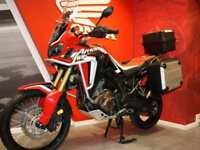 HONDA CRF1000L AFRICA TWIN ABS - 2016-2853 Miles