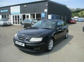 image for 2003 Saab 9-3 1.8t Arc 4dr Auto SALOON Petrol Automatic