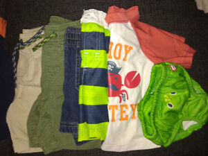 Lot of 27 Baby Boy Toddler Clothes Size 18-24mth EUC/BNWT/BNWOT