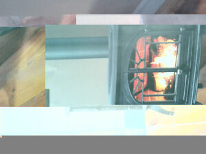 Wanted- Westport or similar style free standing gas fireplace