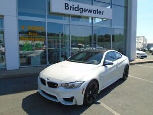 2015 BMW M SERIES M4 - IMMACULATE!