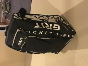 HOCKEY BAG AND EQUIPMENT