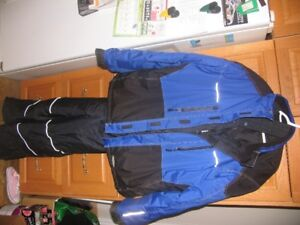 North of 49 snow suit