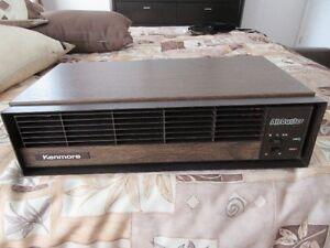 purificateur d'air Kenmore air duster de table très peu servi