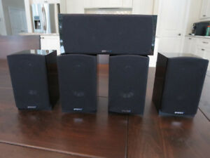 Energy Take 5 Home Theater Speaker System